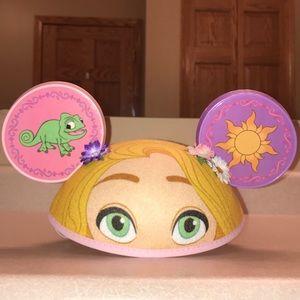 Authentic Disney Parks Rapunzel ears